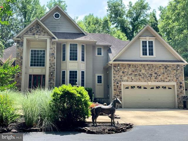48 Glenwood Avenue, PENNSVILLE, NJ 08070 (#NJSA2000088) :: McClain-Williamson Realty, LLC.
