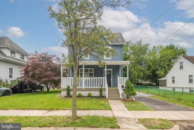 140 Central Avenue, BLACKWOOD, NJ 08012 (#NJCD2000694) :: Shamrock Realty Group, Inc