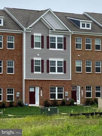 9700 Ruby Lockhart Boulevard, MITCHELLVILLE, MD 20721 (#MDPG2000964) :: Sunrise Home Sales Team of Mackintosh Inc Realtors