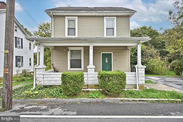 207 E Canal Street, HUMMELSTOWN, PA 17036 (#PADA2000339) :: The Joy Daniels Real Estate Group