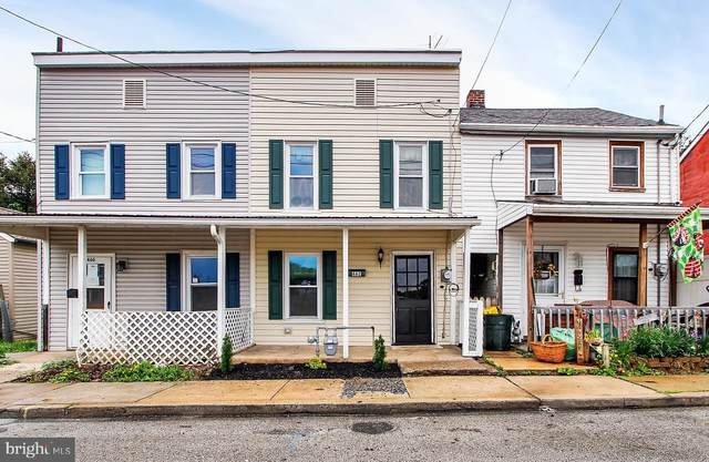 462 Fairground Avenue, CARLISLE, PA 17013 (#PACB2000280) :: Realty ONE Group Unlimited