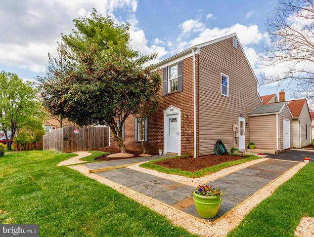 2321 Weymouth Lane, CROFTON, MD 21114 (#MDAA2000874) :: Revol Real Estate