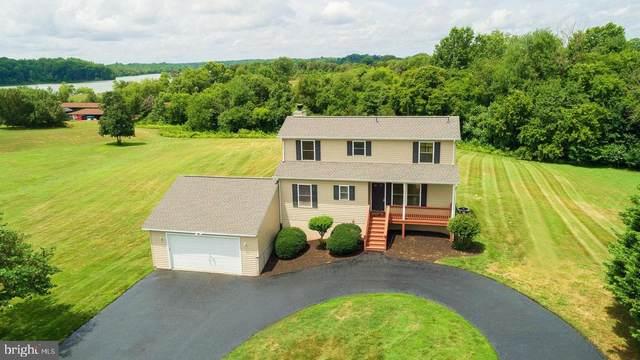5800 Crescent Point Drive, ORANGE, VA 22960 (#VASP2000246) :: Debbie Dogrul Associates - Long and Foster Real Estate