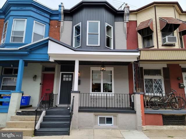 5135 Chancellor Street, PHILADELPHIA, PA 19139 (#PAPH2002794) :: Century 21 Dale Realty Co