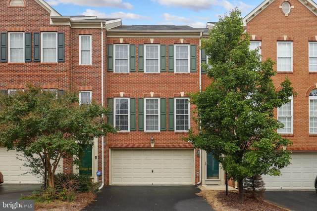 9602 Thomas Baxter Place, LORTON, VA 22079 (#VAFX2001691) :: Crews Real Estate