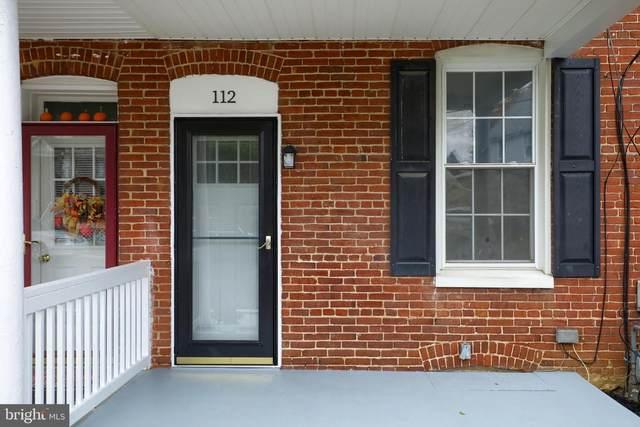 112 Waneta, NEW FREEDOM, PA 17349 (#PAYK2000625) :: The Craig Hartranft Team, Berkshire Hathaway Homesale Realty