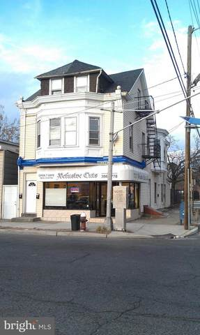 726 S Clinton Avenue, TRENTON, NJ 08611 (#NJME2000433) :: Ramus Realty Group