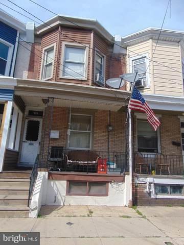 339 Bergen Street, GLOUCESTER CITY, NJ 08030 (#NJCD2000696) :: LoCoMusings