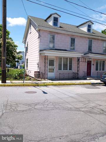 25-27 Main Street, MIDDLEPORT, PA 17953 (#PASK2000114) :: The Heather Neidlinger Team With Berkshire Hathaway HomeServices Homesale Realty