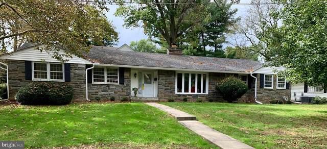 500 Oxford Road, BALA CYNWYD, PA 19004 (#PAMC2000965) :: Linda Dale Real Estate Experts