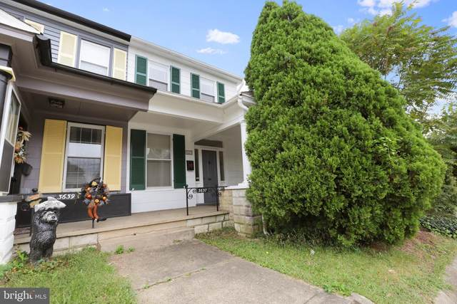 3637 Roland, BALTIMORE, MD 21211 (#MDBA2001287) :: The MD Home Team
