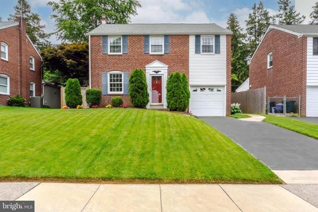 1610 Lynnewood Drive, HAVERTOWN, PA 19083 (#PADE2000648) :: Shamrock Realty Group, Inc