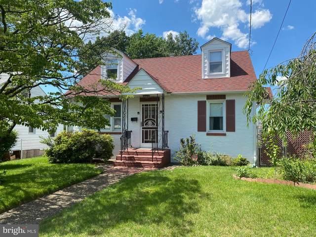 37 E 5TH Avenue, RUNNEMEDE, NJ 08078 (#NJCD2000698) :: Holloway Real Estate Group