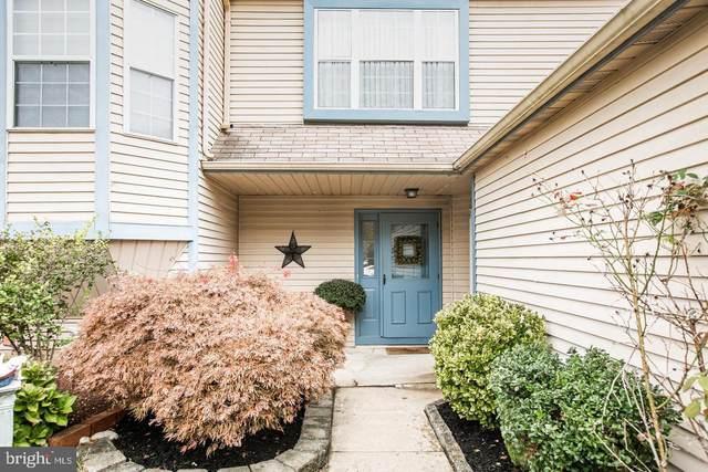 39 Willow Bend Drive, HAMILTON, NJ 08690 (#NJME2000441) :: Linda Dale Real Estate Experts