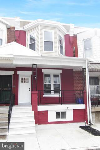 20 S Robinson Street, PHILADELPHIA, PA 19139 (#PAPH2002853) :: Tom Toole Sales Group at RE/MAX Main Line