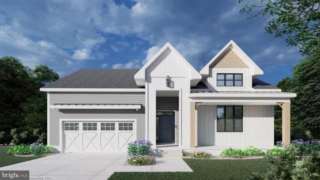 16463 Four Leaf Drive, LEWES, DE 19958 (#DESU2000650) :: Revol Real Estate