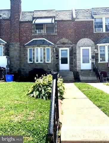 6115 Belden Street, PHILADELPHIA, PA 19149 (#PAPH2002812) :: Shamrock Realty Group, Inc