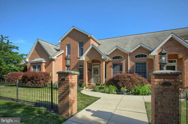 1327 Georgetown Circle, CARLISLE, PA 17013 (#PACB2000284) :: The Joy Daniels Real Estate Group