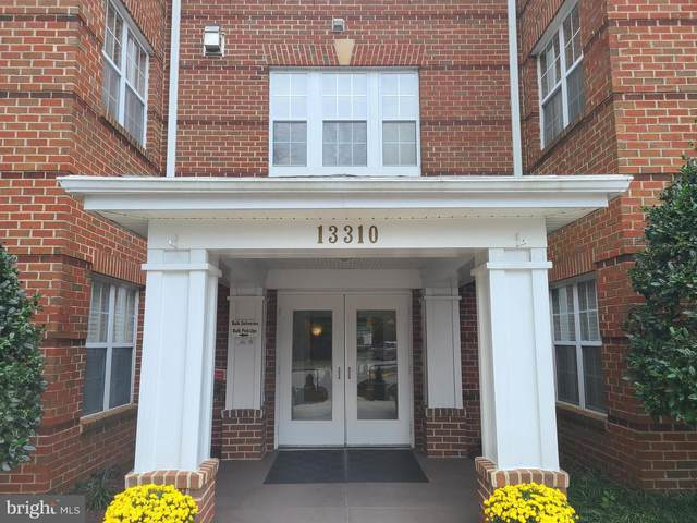13310 New Acadia Lane #204, UPPER MARLBORO, MD 20774 (#MDPG2001211) :: The Maryland Group of Long & Foster Real Estate