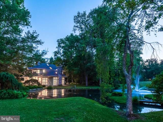 324 Lucas Road, PHOENIXVILLE, PA 19460 (#PACT2000744) :: The Dailey Group