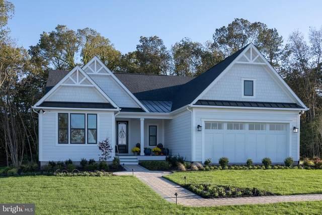 Lot 121 Highwood Drive, REHOBOTH BEACH, DE 19971 (#DESU2000652) :: Revol Real Estate