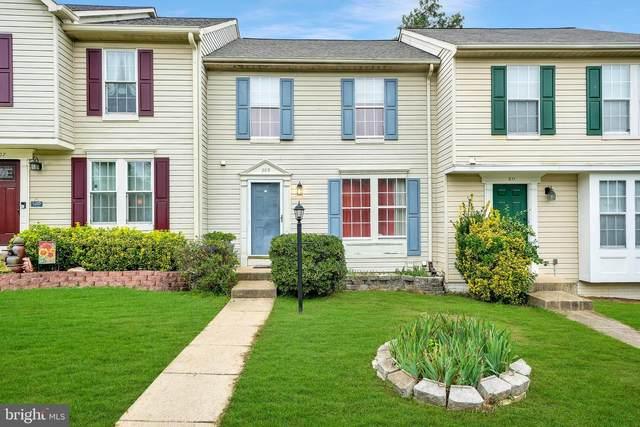 509 Sedgwick, STAFFORD, VA 22554 (#VAST2000311) :: Dart Homes