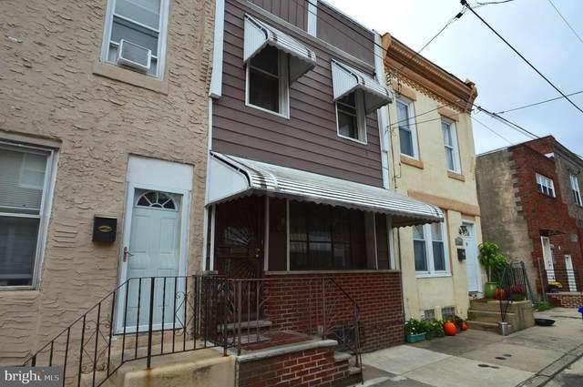 2138 Watkins Street, PHILADELPHIA, PA 19145 (#PAPH2002863) :: Compass