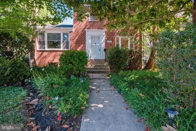 6229 27TH Street N, ARLINGTON, VA 22207 (#VAAR2000552) :: Arlington Realty, Inc.