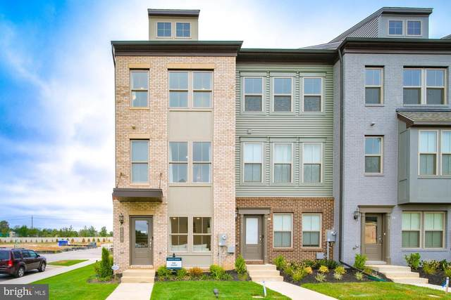 119 Capital Court, UPPER MARLBORO, MD 20774 (#MDPG2000984) :: The MD Home Team