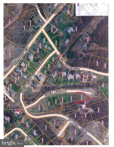 LOT 15 Ashby Crest, FORT ASHBY, WV 26719 (#WVMI2000028) :: Century 21 Dale Realty Co