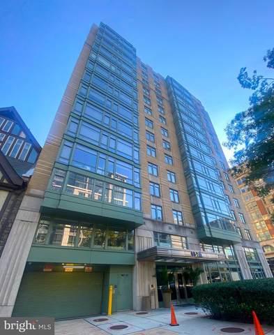1150 K Street NW #1302, WASHINGTON, DC 20005 (#DCDC2001479) :: CENTURY 21 Core Partners