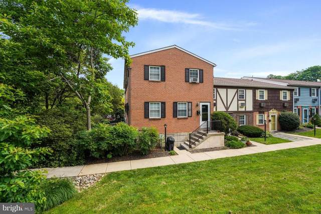 207 Walnut Hill Road A15, WEST CHESTER, PA 19382 (#PACT2000748) :: LoCoMusings