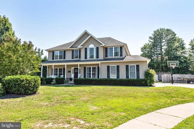 103 Aslan Court, GRASONVILLE, MD 21638 (#MDQA2000056) :: Murray & Co. Real Estate