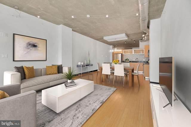 929 Florida Avenue NW #5001, WASHINGTON, DC 20001 (#DCDC2001344) :: Shamrock Realty Group, Inc