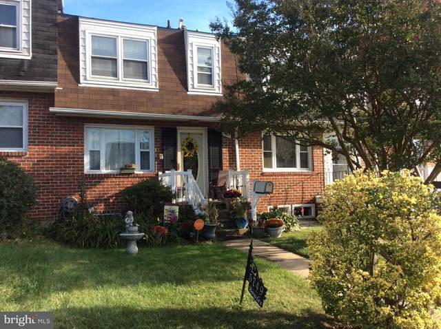 5749 Utrecht Road, BALTIMORE, MD 21206 (#MDBC2000933) :: Speicher Group of Long & Foster Real Estate