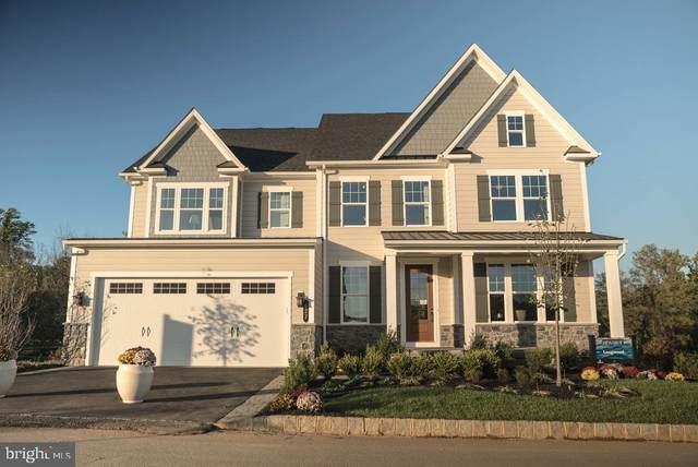 18303 Highwood Drive #29, REHOBOTH BEACH, DE 19971 (#DESU2000656) :: Revol Real Estate