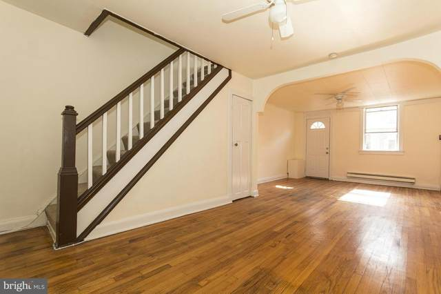 918 S Decker Avenue, BALTIMORE, MD 21224 (#MDBA2001297) :: Revol Real Estate
