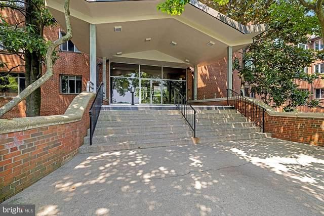 5301 Westbard #209, BETHESDA, MD 20816 (#MDMC2001373) :: Revol Real Estate