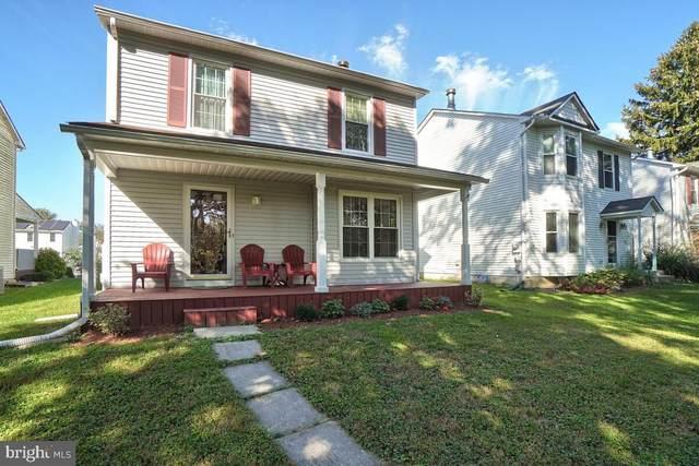 211 5TH Avenue, BRUNSWICK, MD 21716 (#MDFR2000455) :: Real Estate Connection