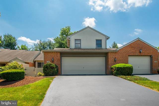 70 Cambridge Drive, HERSHEY, PA 17033 (#PADA2000338) :: Liz Hamberger Real Estate Team of KW Keystone Realty