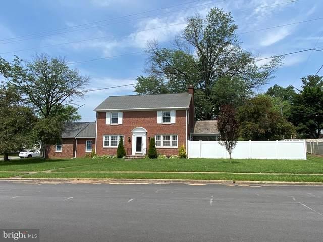 961 Feist Avenue, POTTSTOWN, PA 19464 (#PAMC2001162) :: Murray & Co. Real Estate