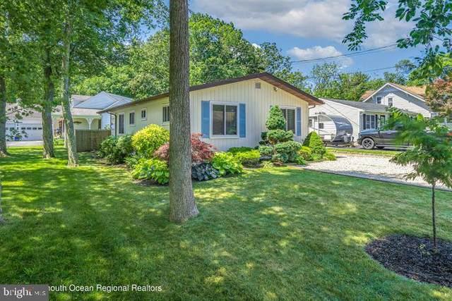 56 Clearwater Drive, WARETOWN, NJ 08758 (#NJOC2000268) :: Shamrock Realty Group, Inc