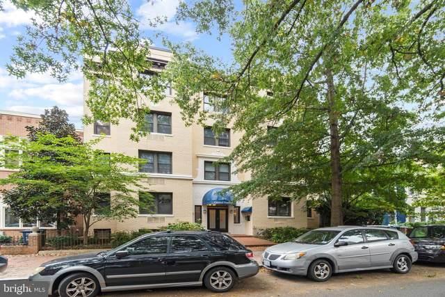 637 3RD Street NE B3, WASHINGTON, DC 20002 (#DCDC2001483) :: Shawn Little Team of Garceau Realty