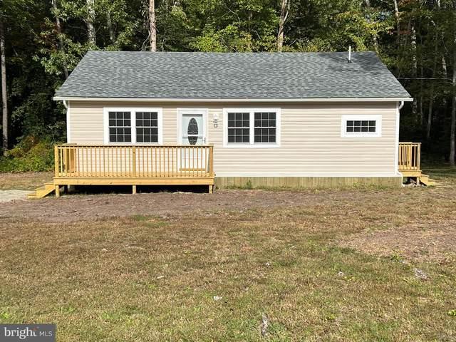 135 N Glebe, MONTROSS, VA 22520 (#VAWE2000037) :: Dart Homes