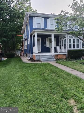124 Albert Ave Avenue, ALDAN, PA 19018 (#PADE2000660) :: The Yellow Door Team