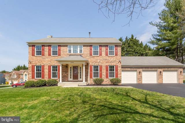10405 Bunch Berry Lane, UPPER MARLBORO, MD 20772 (#MDPG2000996) :: The Maryland Group of Long & Foster Real Estate