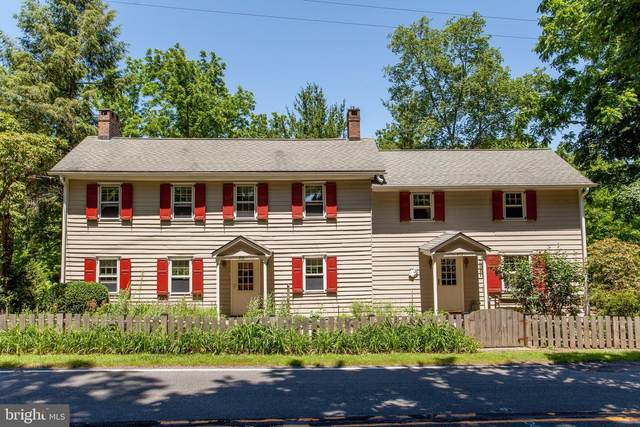 402 Rosemont Ringoes Road, STOCKTON, NJ 08559 (#NJHT2000030) :: Mortensen Team