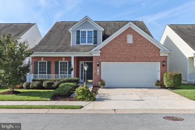 819 Horseshoe #186, TANEYTOWN, MD 21787 (#MDCR2000259) :: Boyle & Kahoe Real Estate