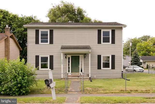 702 Smithfield Avenue, WINCHESTER, VA 22601 (#VAWI2000062) :: Berkshire Hathaway HomeServices McNelis Group Properties
