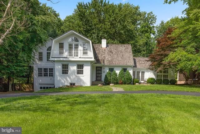 7205 Longwood Drive, BETHESDA, MD 20817 (#MDMC2001594) :: Murray & Co. Real Estate